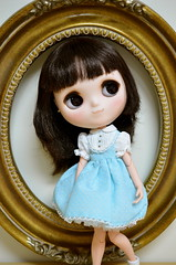 dress by CHU THINGS