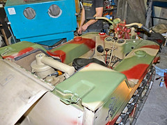 "Sdkfz 2 Kettenkrad (1) • <a style=""font-size:0.8em;"" href=""http://www.flickr.com/photos/81723459@N04/9351157301/"" target=""_blank"">View on Flickr</a>"