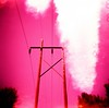 High-voltage in Neon (liquidnight) Tags: park pink red colour oregon analog mediumformat outdoors holga lomo xpro lomography crossprocessed neon fuji vibrant toycamera dream magenta fuchsia surreal lightleak powerlines velvia cables wires electricity pacificnorthwest dreamy salem analogue damaged pnw rvp100f redshift highvoltage voltage 120n mintobrownislandpark mintobrown