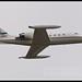 USAF C-21A Learjet