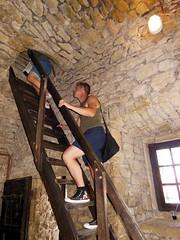 20130812_043 Repubblica San Marino (Frabjous Daze) Tags: mountain tower sanmarino monte torni threetowers vuori repubblicasanmarino montetitano dellaguaita ensimminentorni kolmetornia