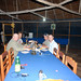 """Dinner back at Curassow Lodge • <a style=""""font-size:0.8em;"""" href=""""http://www.flickr.com/photos/101688182@N03/9785640951/"""" target=""""_blank"""">View on Flickr</a>"""