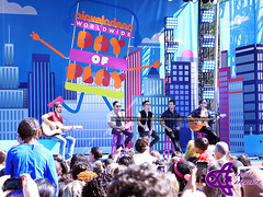 Big Time Rush (ArtistApproach) Tags: park new york city nyc newyorkcity ny newyork brooklyn james big audience time nick crowd prospectpark carlos september rush acoustic pena schmidt logan henderson kendall prospect maslow nickelodeon btr orangecarpet 2013 carlospena carlosgarcia loganmitchell jamesdiamond jamesmaslow worldwidedayofplay kendallschmidt bigtimerush loganhenderson wwdop kendallknight dustinbelt heffrondrive nickelodeonworldwidedayofplay