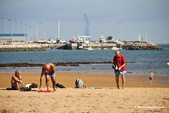 Playas Asturias: Playa del Arbeyal Gijón (desdeasturias.com) Tags: playadelarbeyal playasdeasturias playasdegijón playadelarbeyalgijón fotosasturias fotosgijón