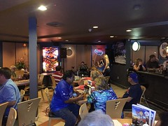 "Karaoke at Sunset Downtown in Henderson. Sundays from 6pm-10pm • <a style=""font-size:0.8em;"" href=""http://www.flickr.com/photos/131449174@N04/16877124194/"" target=""_blank"">View on Flickr</a>"