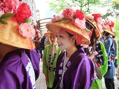 Kanda Matsuri 2015 (Apricot Cafe) Tags: holiday japan weekend performance parade matsuri chiyodaku mikoshi traditionalfestival tokyo tkyto canonef1635mmf28liiusm portableshrine ochanomizu kandamyojin kandamatsurifestival img613203