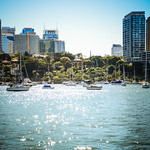 Sydney-Cityscape