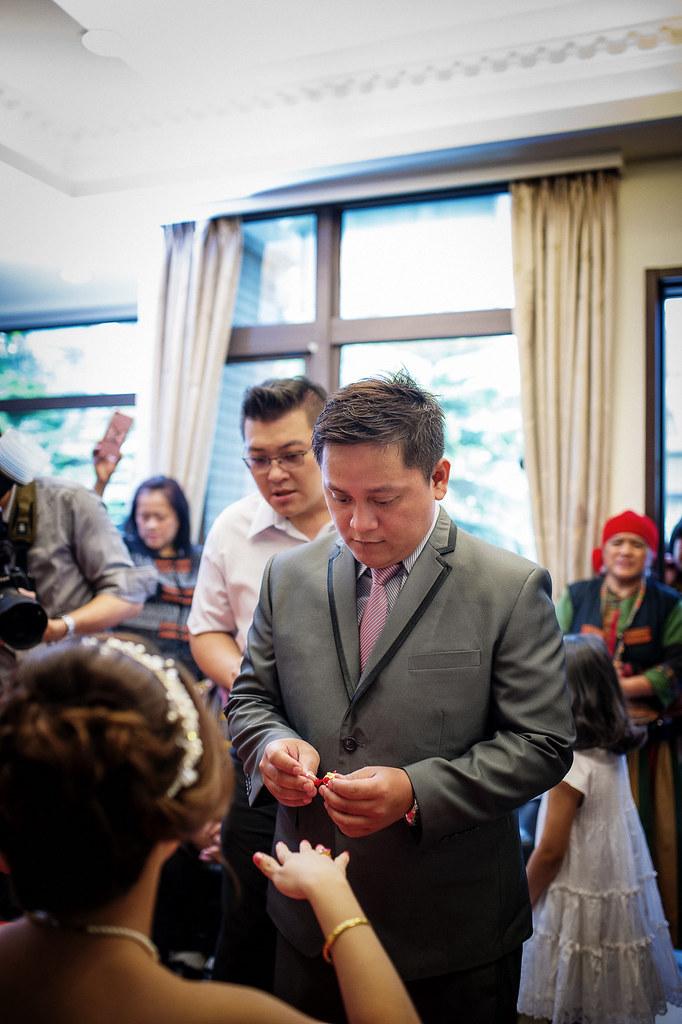 杜青&腕真-Wedding-092