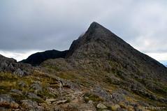 Y Lliwedd (agabarka) Tags: mountain clouds landscape scotland snowdonia gwynedd d90 nikon90