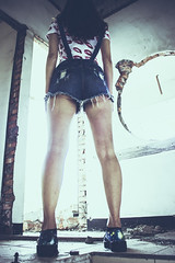 0507 (chaosneatlin) Tags: light portrait white black art girl backlight night photoshop canon landscape cool bedroom nikon women day chaos room taiwan ps vogue neat lin   lr stylish      fashio          550d