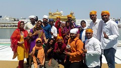 INDUSTRAIL TOUR TO DELHI, MANALI & AMRITSAR (18)