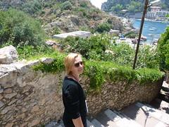 "Mazzar di Taormina - Trattoria ""Il Barcaiolo"" (Luigi Strano) Tags: italy europe sicily taormina sicilia ilbarcaiolotaormina"