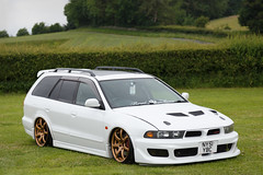 Mitsubishi Galant VR4 (<p&p>photo) Tags: lowered modded modified white wagon estate mitsubishigalant vr4 mitsubishi galantvr4 mitsubishigalantvr4 galant ny51ybc worldcars cumbria vag show shine 2016 cumbriavag festival showshinefestival cumbriavagshow cumbriavagshowshinefestival showshine june2016 classiccarshow auto autos autoshow carshow lakedistrict westmorlandcountyshowground westmorland county showground kendal england uk englishlakedistrict