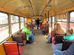 Konstal 102Na, #137R, Tramwaje lskie (transport131) Tags: tram tramwaj bdzin t kzk gop konstal 102na zajezdnia depot