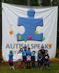 NHJRD - Walk For Autism
