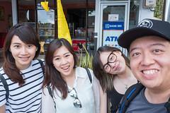 Bali 2016 (Digital Nostalgia) Tags: bali indonesia vacation long weekend fujifilm x70 28mm crop sensor holiday wife family