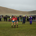 Luta livre mongol