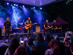Gossos (Luis Prez Contreras) Tags: gossos palaurobert barcelona merc 2016 spain livemusic concert concierto olympus m43 mzuiko omd em1