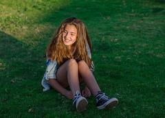 ayleen (Sr. Mind) Tags: chile girl sun littlegirl smile