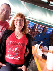 20151004_154012 (bburger2014) Tags: tampabaybuccaneers newyorkgiants savannah beach sunset ybor