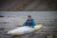WastWaterKayak061116-6197 (RobinD_UK) Tags: wast water kayak paddle cumbria lake district wasdale