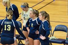 2016-10-14 Trinity VB vs Conn College - 0004 (BantamSports) Tags: 2016 bantams college conncollege connecticut d3 fall hartford nescac trinity women ncaa volleyball camels