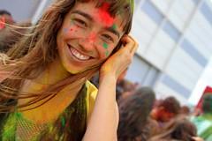 (alessandro nicomedi) Tags: ritratto canon donna festa colore d600 roma
