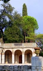 Colline de Chateau (Castle Hill), Nice. (Roly-sisaphus) Tags: nice southoffrance cotedazure frenchriviera nikond802016dsc1063