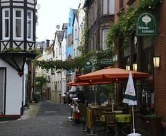 Zell, Mittelstrae (HEN-Magonza) Tags: zell mosel moselle rheinlandpfalz rhinelandpalatinate deutschland germany