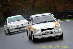NHMC Cadwell Stages Rally 2016_0048_25-11-2016 (ladythorpe2) Tags: north humberside mc cadwell stages rally 2016 20th november 46 william joshua routledge lindholme vauxhall nova