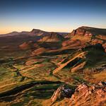 Quiraing, Skye, Scotland thumbnail