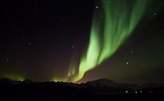 23 (Sergio Eschini) Tags: tromso viaggio travel norvegia normay snow december inverno winter crepuscolo natura landscape auroraboreale northernlights cielo sky notte night