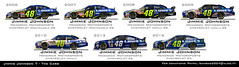 JIMMIE JOHNSON 7 (lucagambassa) Tags: johnson jimmiejohnson nascar hendrick