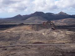 2016-10-23_Lanzarote-Landscape-ESA-S.Sechi-GH3-006 (europeanastronauttraining) Tags: pangaea astronaut training geology geological field planetary analogue exploration volcanism igneous rock landscape