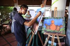 Taller Juventud Rural El Salvador (ProcasurGlobal) Tags: procasur fida juventud rural el salvador