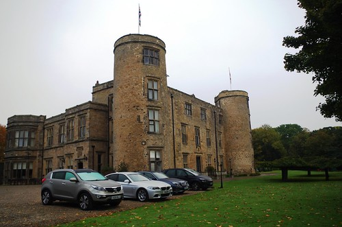 Walworth Castle Hotel [2]