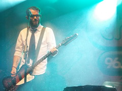 Scouting For Girls [3] (Ian R. Simpson) Tags: scoutingforgirls band musiucians entertainers morecambecarnival2016 mc16 morecambe lancashire act stage music concert performance