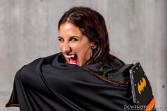 Vampire Batgirl (dgwphotography) Tags: nycc nycc2016 newyorkcomiccon cosplay nikond600