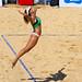 Beach volley, Phuket. Girls power
