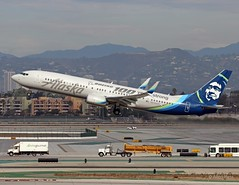 """Boeing 737 """"100 Years Strong"""".....  2016-1029-037 (a.hess2007) Tags: n248ak"""