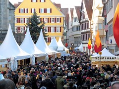 Schokoladenfestival in Tbingen (to.wi) Tags: schokolade schokoladenfestival tbingen chokolart zucker ss dezember advent towi