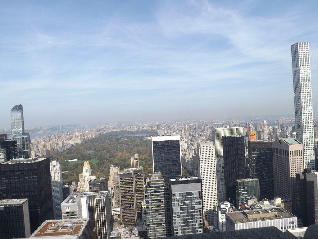 the world u0027s most recently posted photos of centralpark and one57