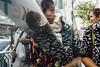 #20 Faces (issaret.chalermsopone) Tags: street streetphotography streetphoto streetphotothailand thai thailand bangkok bkk reflection mirror olympus olympusomd zuiko zuiko17mm zuikodigital streetportrait streetphotographer streetphotocolor siamstreetnerds