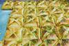 Pastry (davidthegray) Tags: börek cake patisserie puffpastry jerusalem shop fillo food bourekas kanafeh kataifi sweets kunefe suk dessert pastry pistachio arab turkish