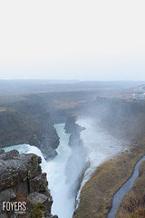 iceland - 0009 - November 06, 2016 - copyright Foyers Photography (Bob Foyers) Tags: 1740mml iceland reykjavik water canon5dmark3 cold geysir holiday ice rain snow waterfalls weather wet