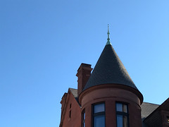 bhc_turret_and_chimney.jpg (bhchimneys) Tags: repair stainless historic bhchimneys masonry home baltimore structure hearth cleaning bestchimneysweeps sweep terracotta preservation chimneysweep pipe residence tiles building stack county pointup bhc roof repointing services inspection howard cinderblock chimneyrepair masonryrepair brick relining chimneycleaning liner best fireplace firebox bandhchimneys dwelling fluetile stone flue fire vent chimney bestofbaltimore clay steel maryland chase aluminum cleansweep charmed classic