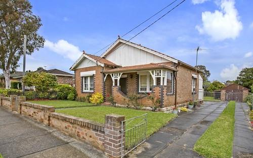 15 Mimosa Street, Bexley NSW 2207