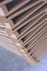 Behind the scenes (nlar3046) Tags: sculpture pavilion plywood cnc digital fabrication