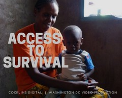 Access to Survival (Cocklins Digital) Tags: dcvideoproduction videoproductionservice washingtonvideoproduction commercialvideoproduction corporatevideoproduction documentaryvideoproduction filmproduction filmmaking multicameravideoproduction mediaproduction videoeditingservice