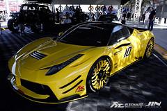 Prior Design Ferrari 458 Italia with Fi Exhaust ! (Fi Exhaust) Tags: priordesgin prior design ferrari 458 italia ferrari458italia fiexhaust frequency intelligent exhaust
